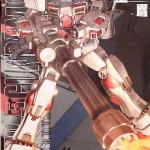 MG Gundam RX-78-5