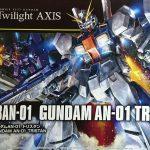 HG Gundam AN-01 Tristan