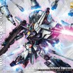 MG Providence Gundam spl