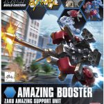 Amazing-Booster