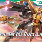 HG  Arios Gundam