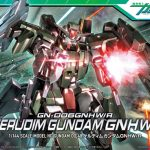HG Cherudim Gundam GNHW-R