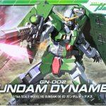 HG Gundam Dynamis