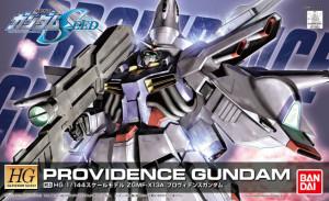 HG Providence Gundam R13