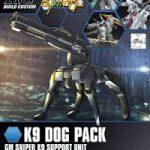 HGBC K9 Dog Pack