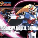 HGFC Nobell Gundam