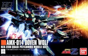 HGUC Doven Wolf 1