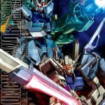 MG Launcher n Sword Strike Gundam