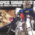 HGUC Gundam GP03s