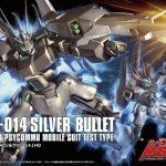 HGUC Silver Bullet