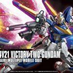 HGUC Victory 2 Gundam