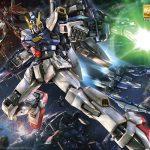 MG Build Gundam MK-II RX-178