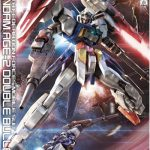 MG Gundam Age 2 Double Bullet