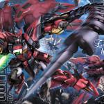 MG Gundam Epyon EW