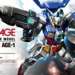 HG Gundam Age 1