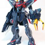 Blitz Gundam HG