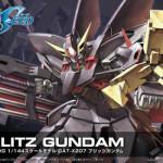 HG Blitz Gundam