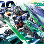 HG Gundam 00Q