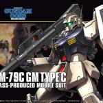 HGUC GM type C