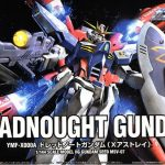 hg Dreadnought Gundam