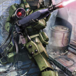 MG GM Sniper