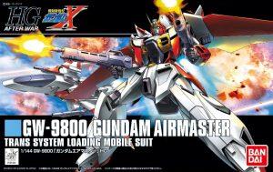 HGAW Gundam Air Master