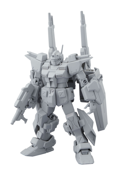 HGBF 1-144 Powered GM Cardigan