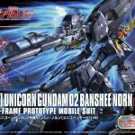 HGUC - Unicorn Gundam 02 Banshee Norn