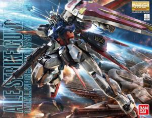 MG Aile Strike Gundam Ver RM