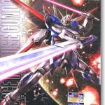 MG - Force Impulse Gundam
