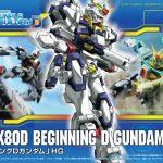 HG Beginning D Gundam