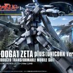 HGUC Zeta Plus A1