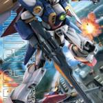 MG Wing Gundam TV Vers