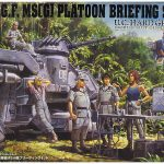 Platoon Briefing set