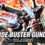 Verde Buster Gundam