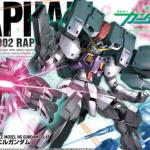 Raphael Gundam