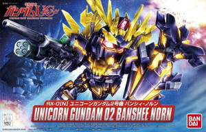 BB Banshee Norn