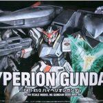 HG Hyperion Gundam