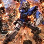 MG Exia Gundam