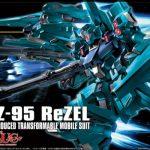 HGUC - Rezel RGZ-95