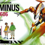 Terminus R606