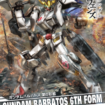 IBO 100 Barbatos 6th form