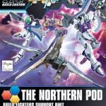 HGBC The Northern Pod