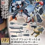 IBO option set 5 cover