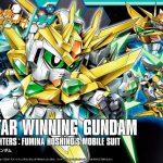 Star Winning Gundam
