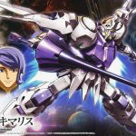 IBO Gundam Kimaris