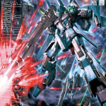 MG Re-Zel Commander