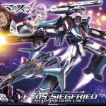 Macross Delta VF-31S cover