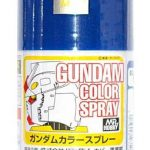 Mr Color Gundam Spray 02 - MS Blue