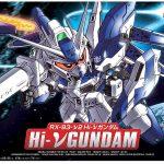 BB384 Hi Nu Gundam